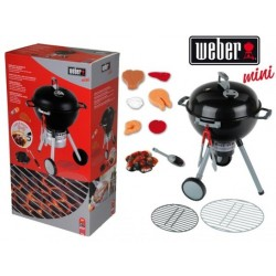 Barbecue One Touch Premium WEBER