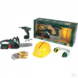 Set de chantier BOSCH
