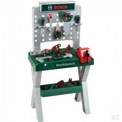Etabli Work Bench BOSCH