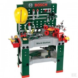 Etabli Work Station 150 pieces BOSCH
