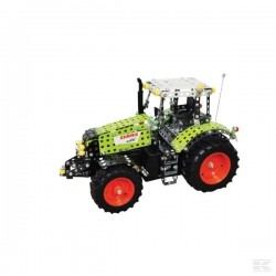 Tracteur RC Claas Axion 850  TRONICO