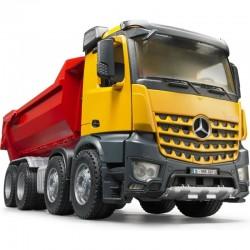 Camion benne  HalfPipe Arocs MERCEDES