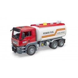 Camion citerne TGS MAN