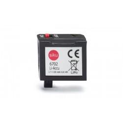 Batterie CONTROL 32 SIKU 6702