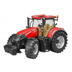 Tracteur Optum 300 CVX CASE IH