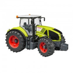 Tracteur Axion 950 CLAAS