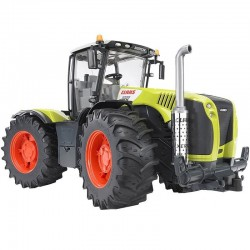 Tracteur Xerion 5000 CLAAS