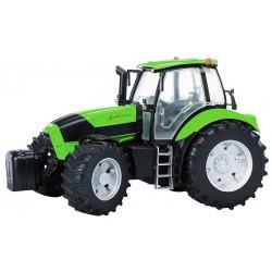 Tracteur Agrotron X720 DEUTZ FAHR