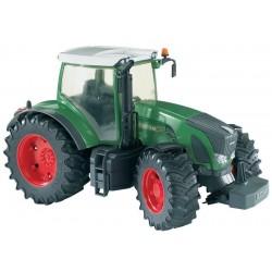 Tracteur Vario 936 FENDT