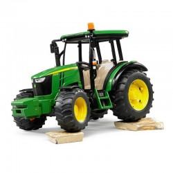 Tracteur 5115 M JOHN DEERE