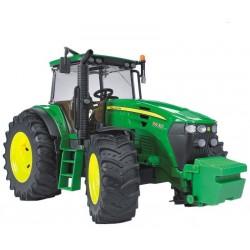 Tracteur 7930 JOHN DEERE