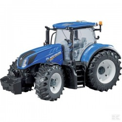 Tracteur T7.315 NEW HOLLAND