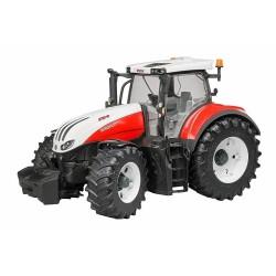 Tracteur 6300 Terrus CVT STEYR
