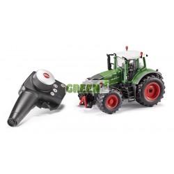 Tracteur Fendt 939 Control 32 SIKU